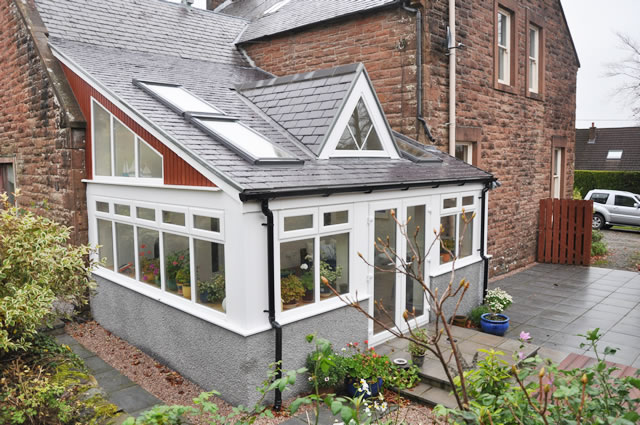 Conservatories And Conservatory Installation In Dumfries